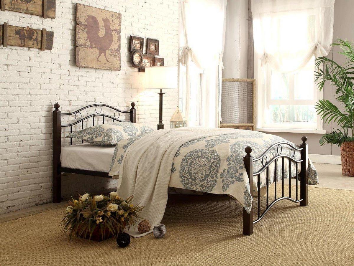twin black metal bed frame - Black Metal Bed Frame