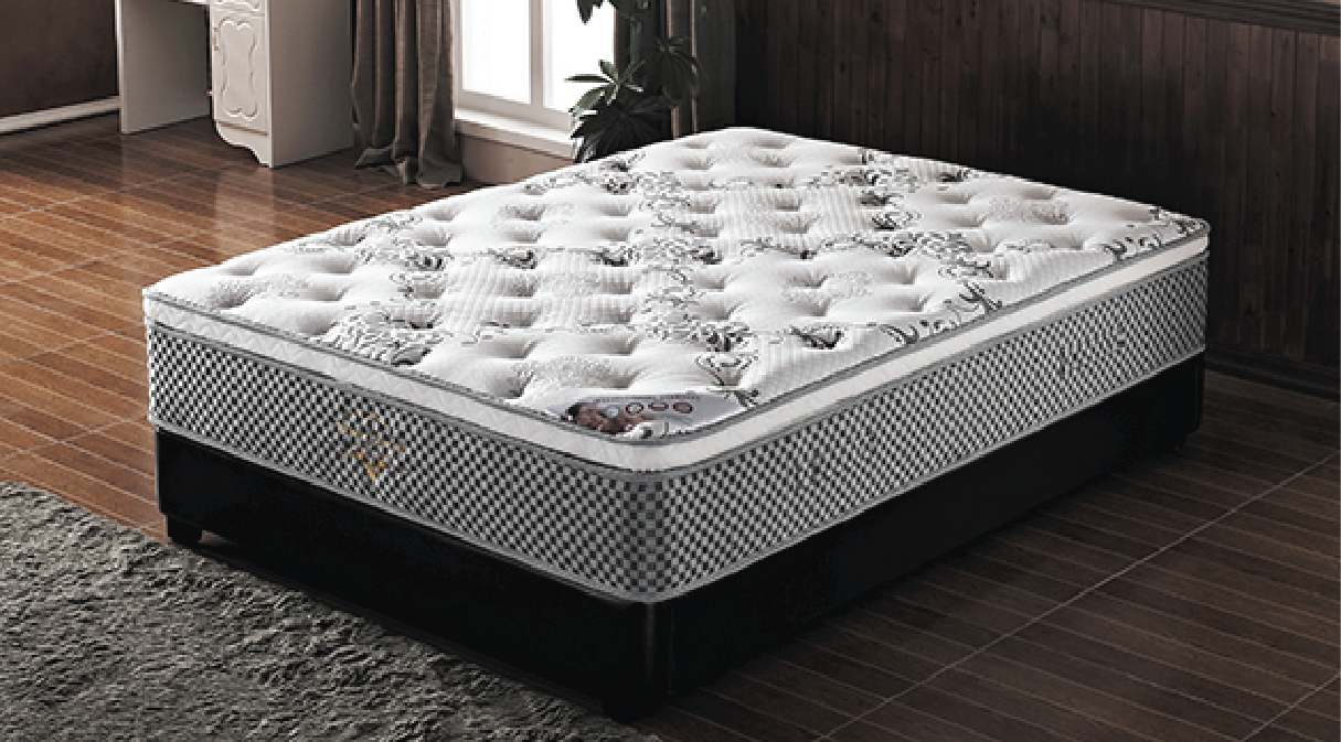Dream Comfort Mattress Art Of Furnishing