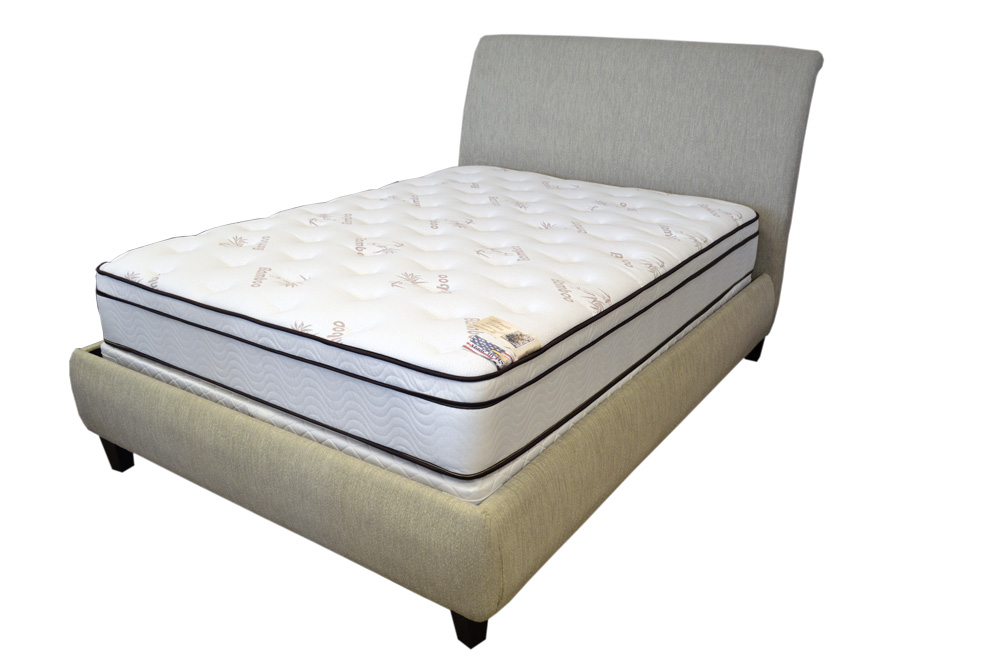 Royal Euro Top Mattress Art Of Furnishing