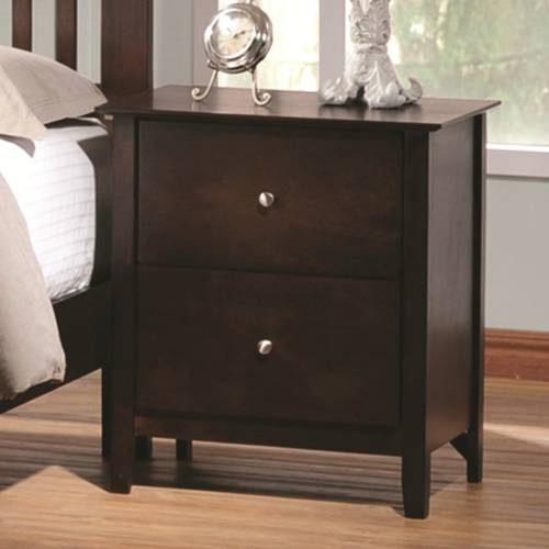 Night Stand - Tia Collection