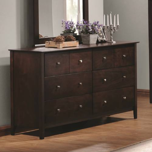 Dresser - Tia Collection