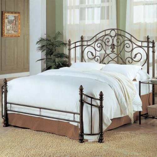 Beckley Collection Queen Bed Frame