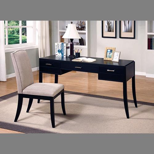 Computer Desk - Black