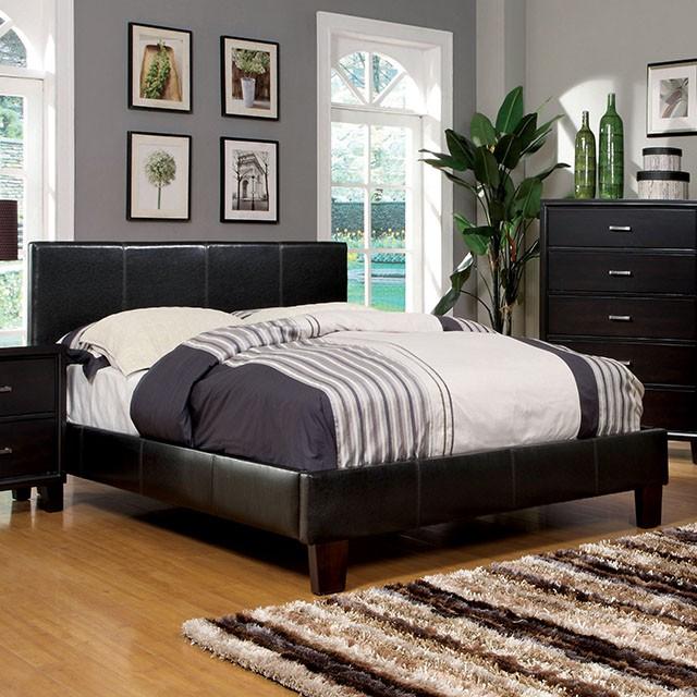 Bed Frame Platform Winn Park Collection Art Of Furnishing