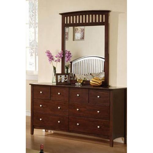CM7525 - Nancy Collection Dresser- 209