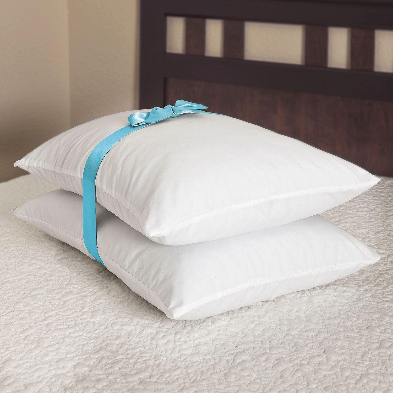 Pillow Gel Cloud Memory Foam Pack Of 2 Art Of